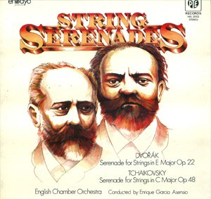 String Serenades